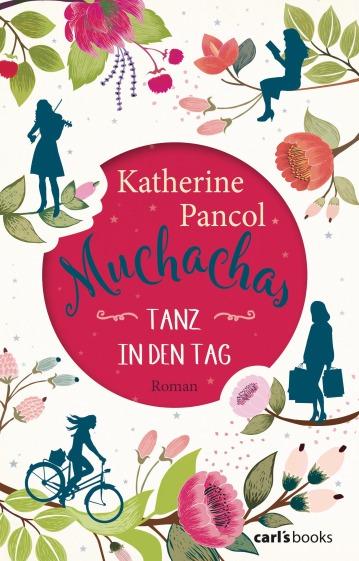 Muchachas von Katherine Pancol